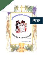 Guia Eucaristia 1Comunion