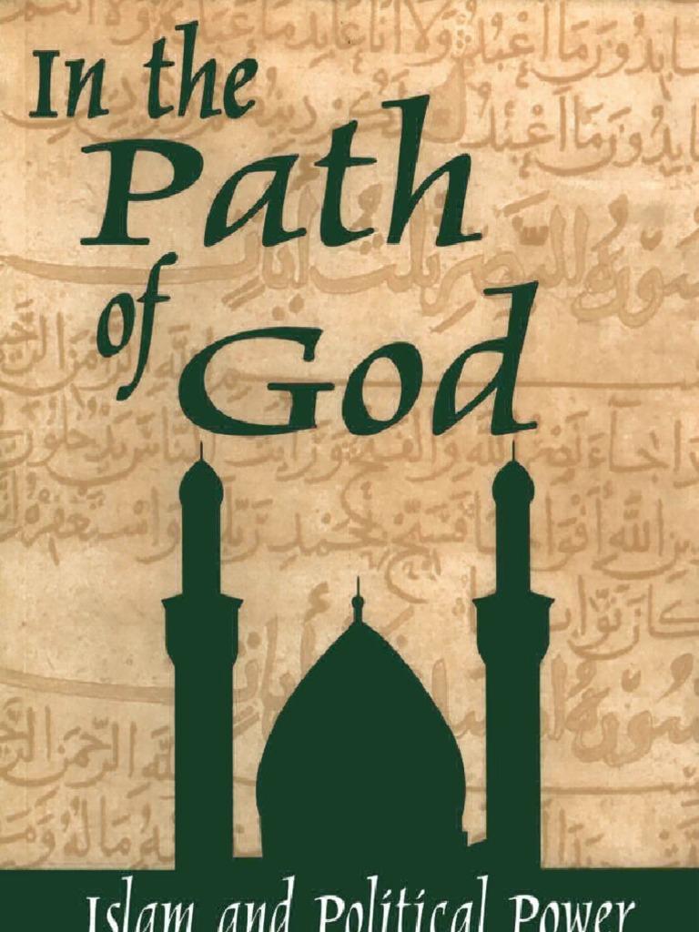 55 Islamism Ruhollah Khomeini Free 30 Day Trial Scribd