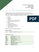 Sectores Que Cotizan en La Bolsa y Las Empresas Que Tiene.