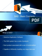 1-Reading Raw Data in SAS Week1