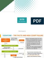 India - Vodafone SC Webinar Slides Taxand