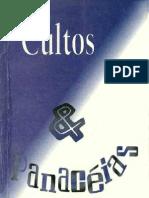 Cultos & Panaceias - M. C. Da Silva Red
