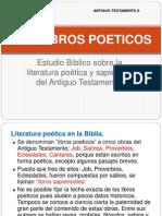 Libros Poeticos