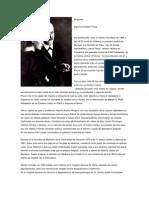 Biografía sigmund ftrud