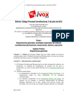 CÓDIGO PROCESAL CONSTITUCIONAL.05jul2012
