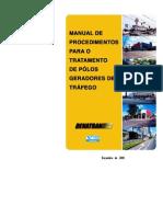 Manual Polos Geradores