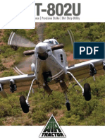Air Tractor At-802u Brochure