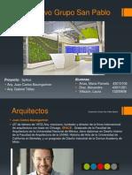 Corporativo Grupo San Pablo