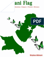 Pakistani Flag - Protocols