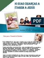 02 Ajudando Aceitar Jesus