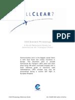 ICAO frazeologija