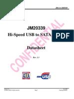 JM20339_datasheet V2.3_061012