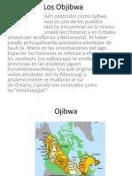 Los Objibwa