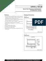 LM7001.pdf