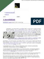 A incredulidade _ Portal da Teologia.pdf