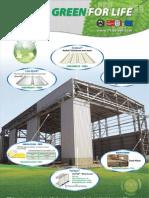 Brochure GreenforLife