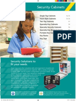 73 Security Cabinets Intro