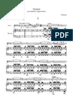 -Janacek - Violin Sonata
