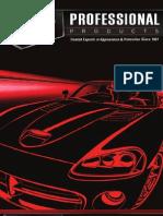 Me Gui Ars 2012 Pro Catalog
