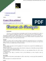 O que é livre-arbítrio_.pdf