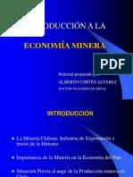 1.- Introduccion Mercado Minero