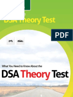 DSA Theory Test