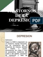 Trastornos de Depresion Psicopato