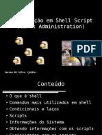 Bash - Linux