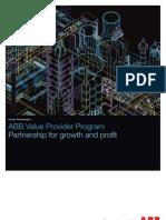 3bse048129 d en Control Technologies Vpp Partnership for Growth and Profit