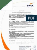 Edital - Programa Universitário de Desenvolvimento iOS do Brasil