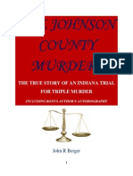 The Johnson County Murders