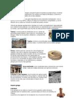 Imperio Romano y Griego