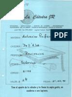 Cuadernillo de Sentencia Completa