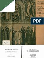 ediciones cristiandad - misterium salutis 04 01.pdf