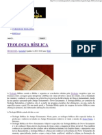 TEOLOGIA BÍBLICA _ Portal da Teologia.pdf