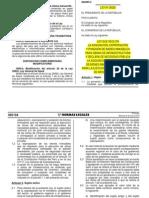 Ley 30025 - Ley de Expropiaciones