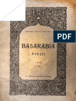 Basarabia Poeme 1940