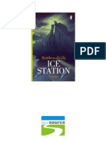Matthew Reilly - Estação Polar.doc