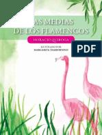 Las Medias de Los Flamencos