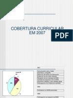 Evanual2007coberturacurricularEMAmad.ppt