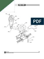 Ft Maxi10-Revolcedora Partes