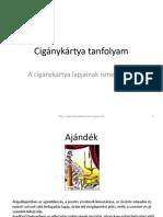 Ciganykartya_tanfolyam