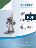 Catalogo Product Flyer 09 2012