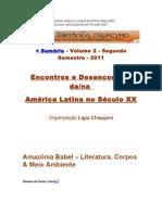 Amazônia - Simone Lima