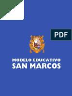 Modelo Educativo 2013