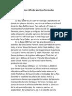 Baja 1000 Nat Geo
