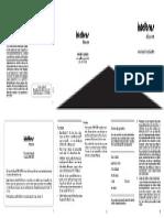 Manual Tdmi 200 Site