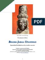 Bhasma Jabala Upanishad (Document)