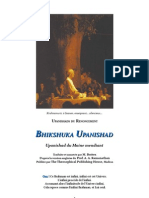 Bhikshuka Upanishad (Document)