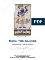 Brahma Vidya Upanishad (Document)